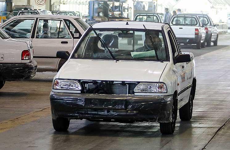 نتیجه نخریدن خودرو؛ قیمت ماشین به یک ماه پیش برگشت - 0