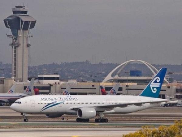 بسته شدن فرودگاهی در نیوزیلند بعد از کشف یک بسته مشکوک - 0