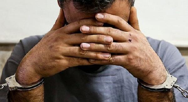 دستگیری عامل تیراندازی در رشت - 1