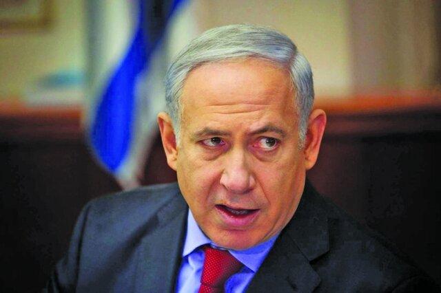نتانیاهو: اگر ایران همچنان کمر به نابودی ما بسته باشد، با آنها مذاکره نمیکنم/ تنها راه مذاکره، دگرگونی تمام و کمال ایران است - 0