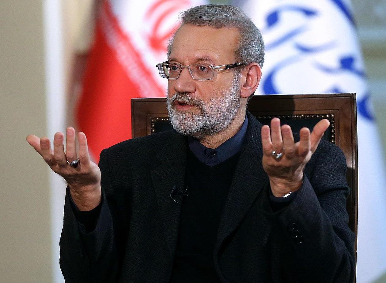 لاریجانی: ایران در سوریه پایگاه نظامی ندارد - 0