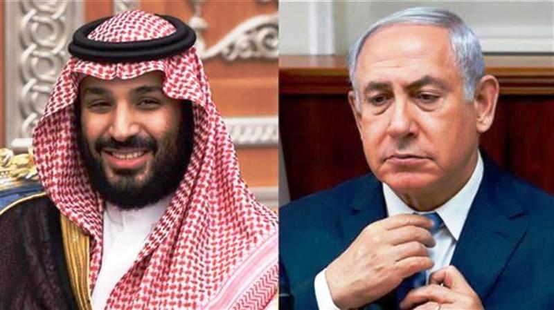 هاآرتص: عزل بن سلمان برای اسرائیل ویرانگر است - 0