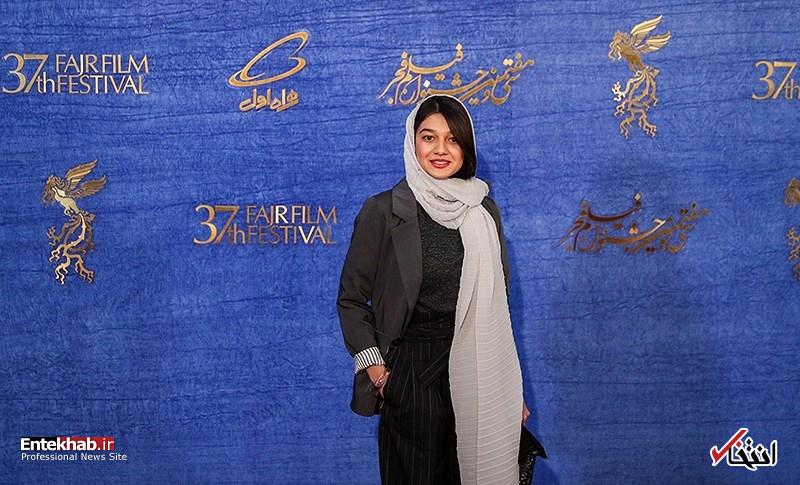 تصاویر: چهارمین روز سی و هفتمین جشنواره فیلم فجر - 19
