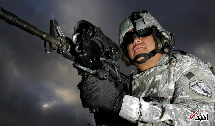 سلاح جدید ارتش ایالات متحده شبیه آیفون خواهد بود / پلتفرمی ویژه برای کشتار گسترده - 0