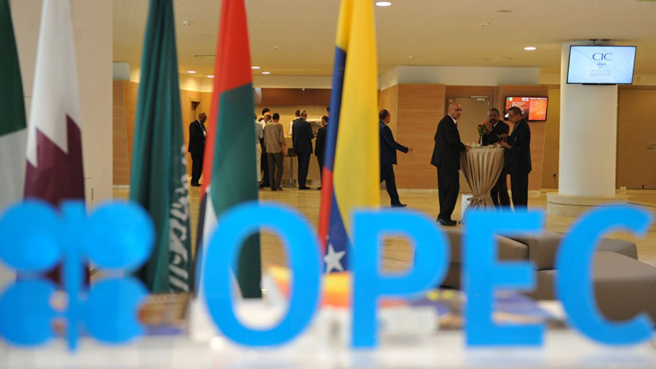 برگزاری نشست عادی اوپک در ژوئن ۲۰۱۹