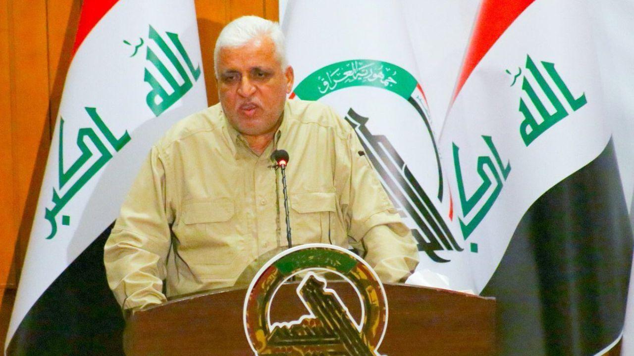هشدار حشد شعبی به تبدیل عراق به مکان هدفگیری دیگر کشورها