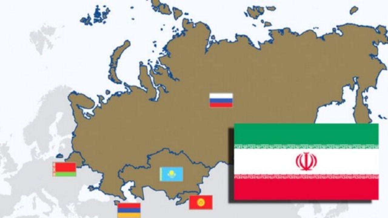 پیوستن ایران به تجارت آزاد با کشورهای اوراسیا
