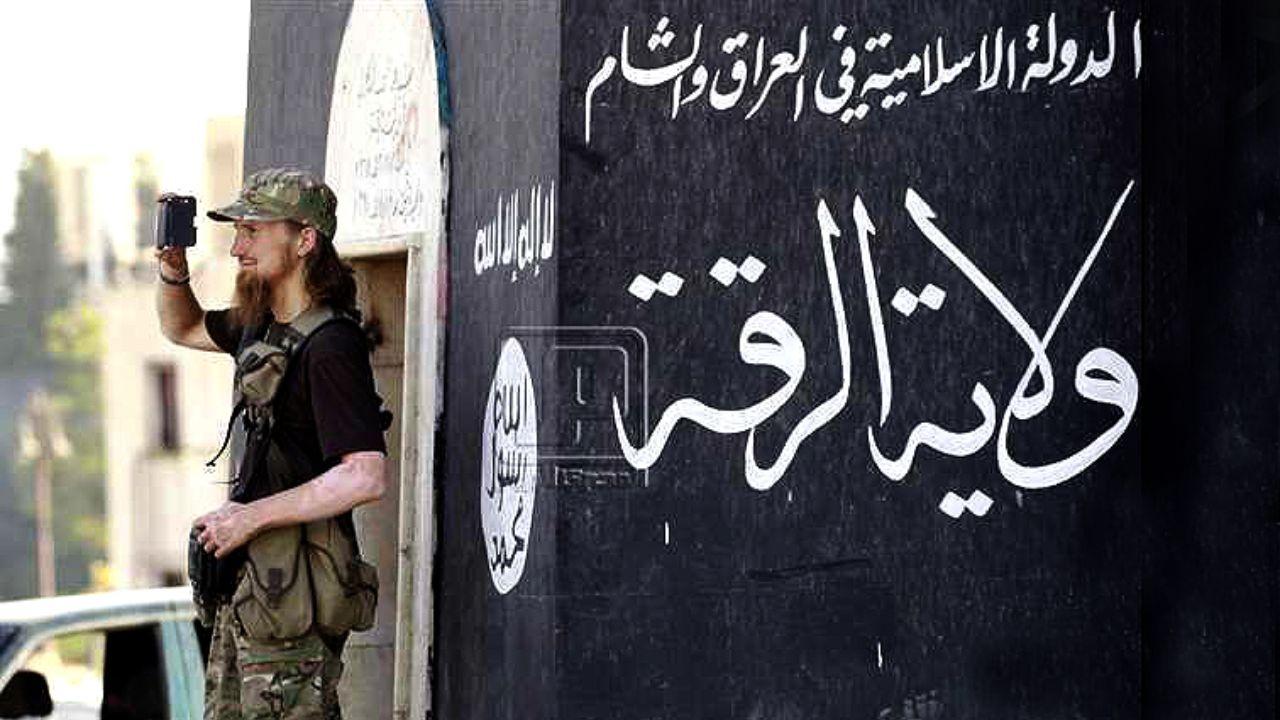 گنج داعش کجاست؟