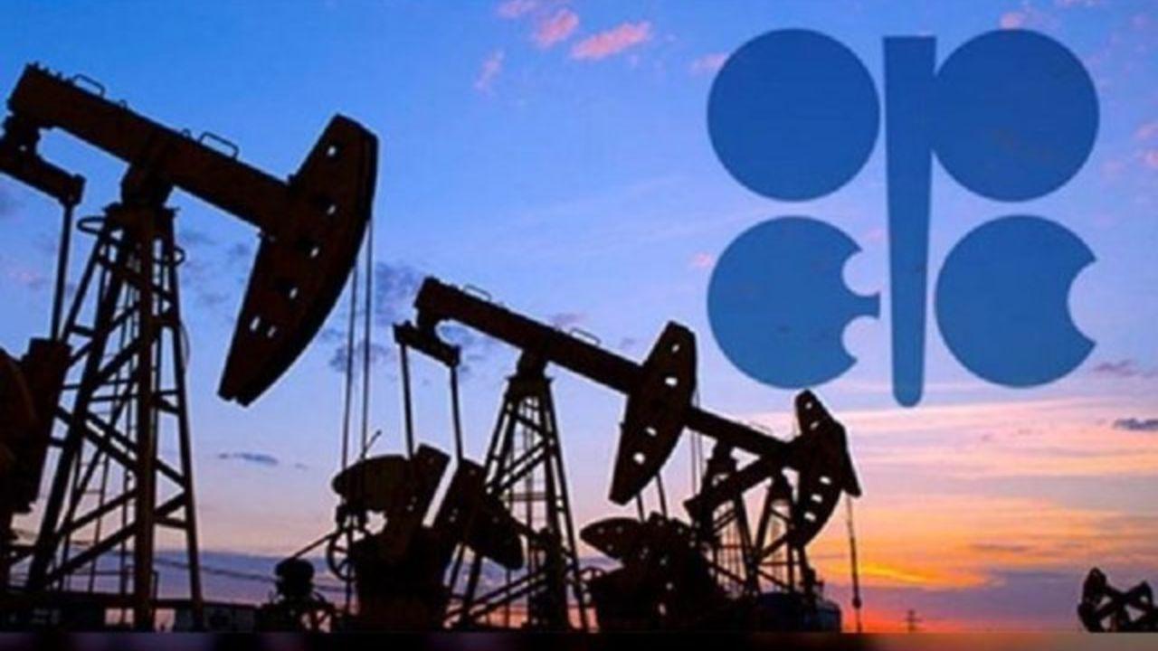 تولید نفت اوپک به کمترین رقم طی ۴ سال گذشته رسید