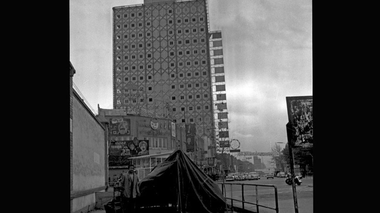 ۳۰ دی ۱۳۹۵؛ آتشسوزی و ریزش ساختمان پلاسکو + تصاویر - 1