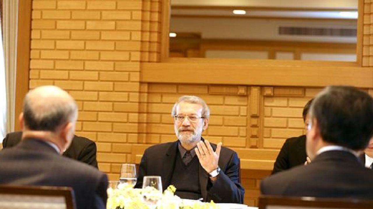 ظرفیتهای زیادی برای سرمایهگذاری ژاپن در ایران وجود دارد/ در طول تاریخ، تنشی میان ایران و ژاپن به وجود نیامده است