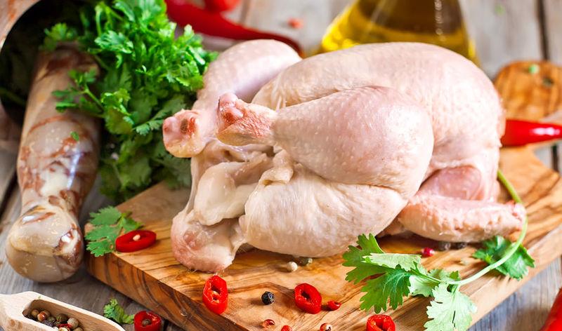 قیمت مرغ به مرز ۱۳ هزار تومان رسید - 0