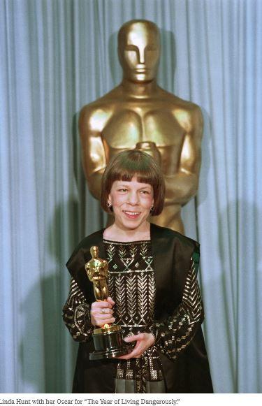 (تصاویر) زنی که برنده جایزه بهترین بازیگر مرد اسکار شد - 20