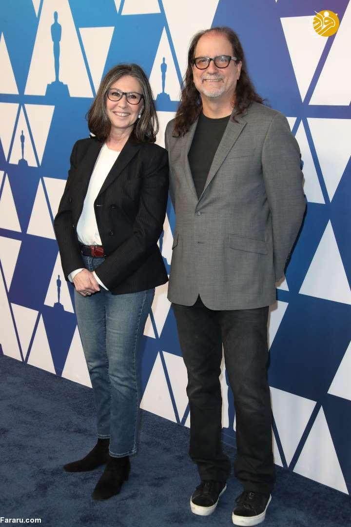 (تصاویر) نامزدهای دریافت جوایز اسکار ۲۰۱۹ - 30