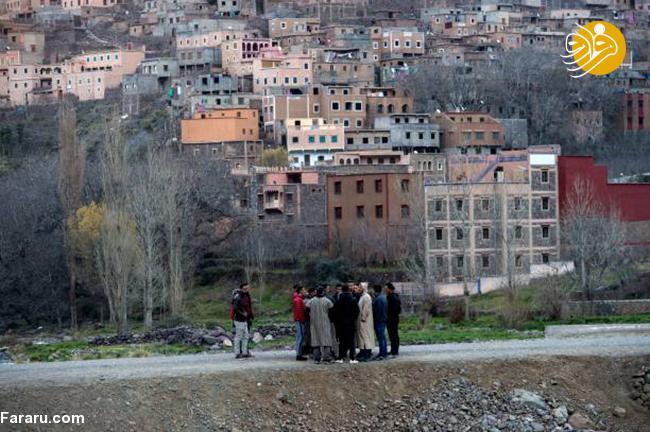 (تصاویر) تجاوز و سر بریدن دو دختر توریست به دست داعش! - 26