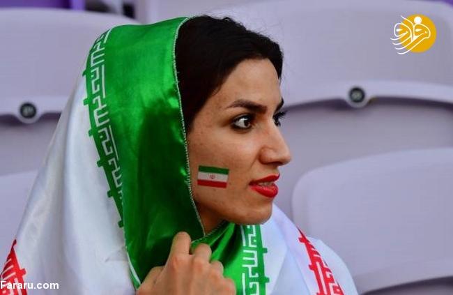 (تصاویر) شب تلخ هوادارن ایران در امارات - 11