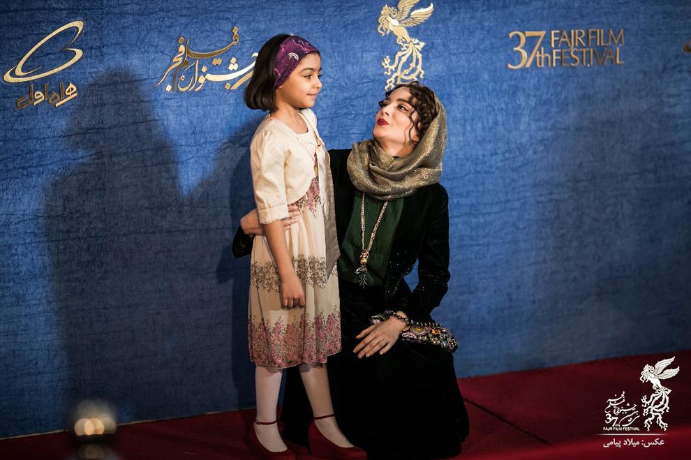(تصاویر) متن و حاشیه آخرین روز جشنواره فیلم فجر - 28