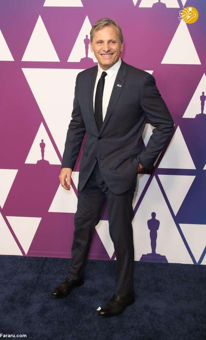 (تصاویر) نامزدهای دریافت جوایز اسکار ۲۰۱۹ - 50