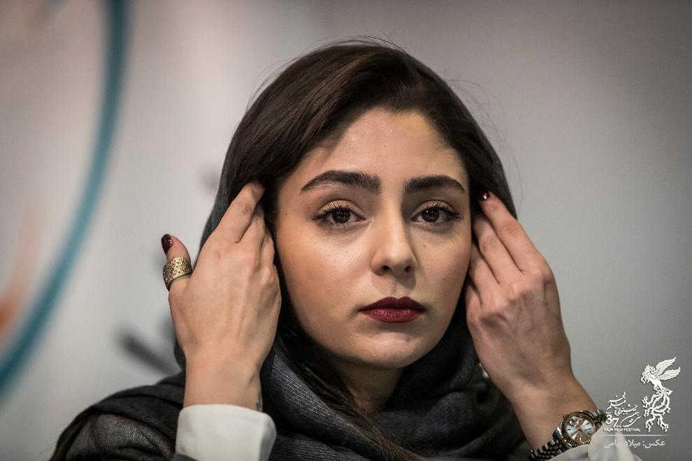 (تصاویر) متن و حاشیه آخرین روز جشنواره فیلم فجر - 31