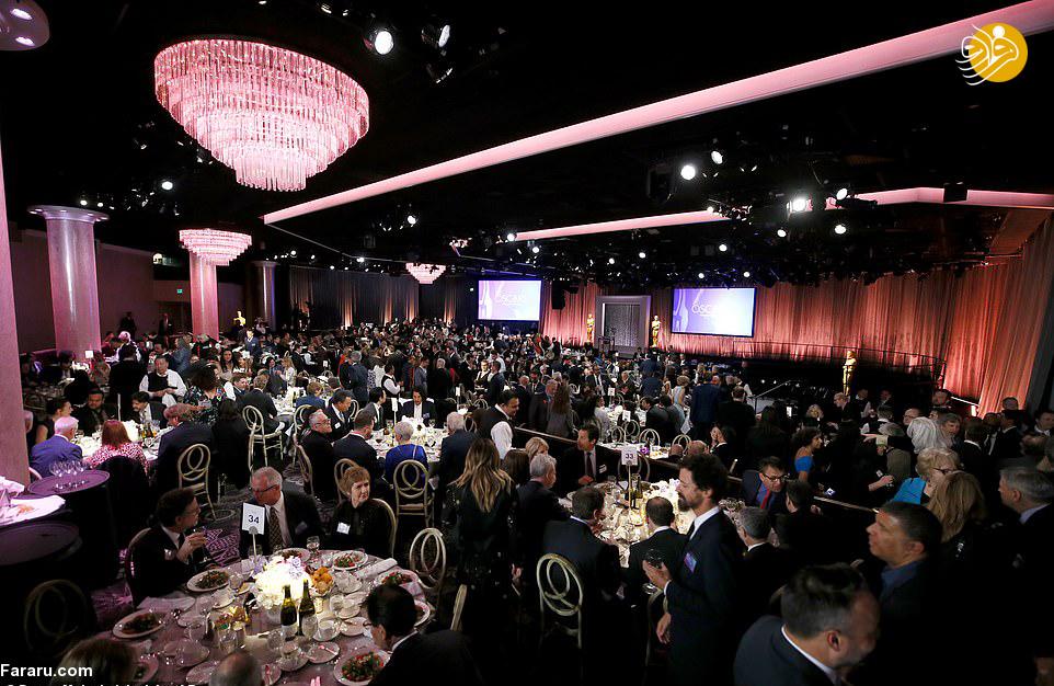 (تصاویر) نامزدهای دریافت جوایز اسکار ۲۰۱۹ - 26