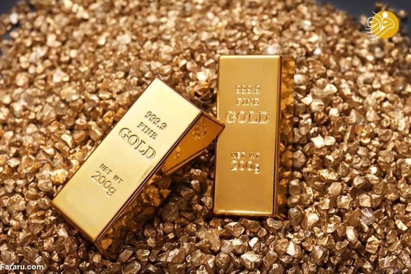 قیمت طلا و قیمت سکه در بازار امروز شنبه ۱۷ فروردین ۱۳۹۸ - 0
