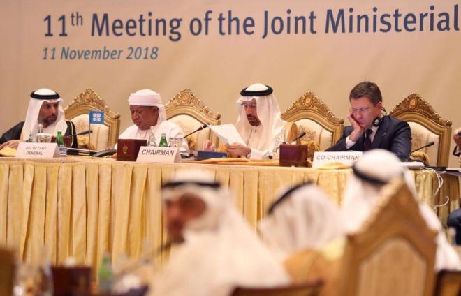 """عربستان ماه آینده ۵۰۰ هزار بشکه از صادرات نفت خود """"کم میکند"""" - 0"""