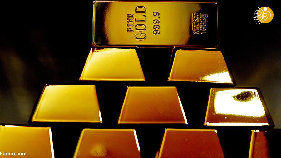 قیمت طلا و قیمت سکه در بازار امروز چهارشنبه ۲۴ بهمن ۹۷ - 1