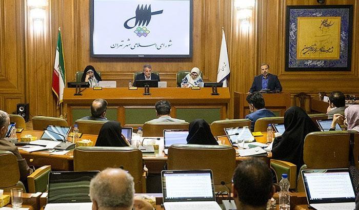 تصمیم جنجالی شورای شهر تهران درباره «برج باغها» - 14