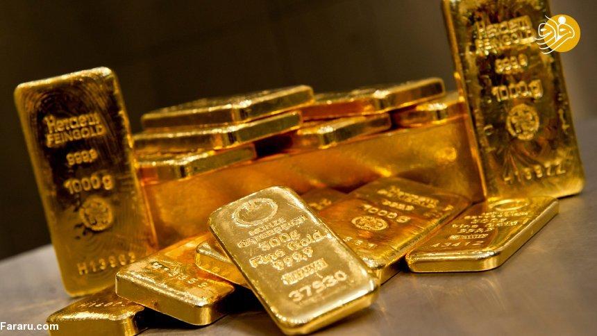 قیمت طلا و قیمت سکه در بازار امروز یکشنبه ۱۹ اسفند ۱۳۹۷ - 0