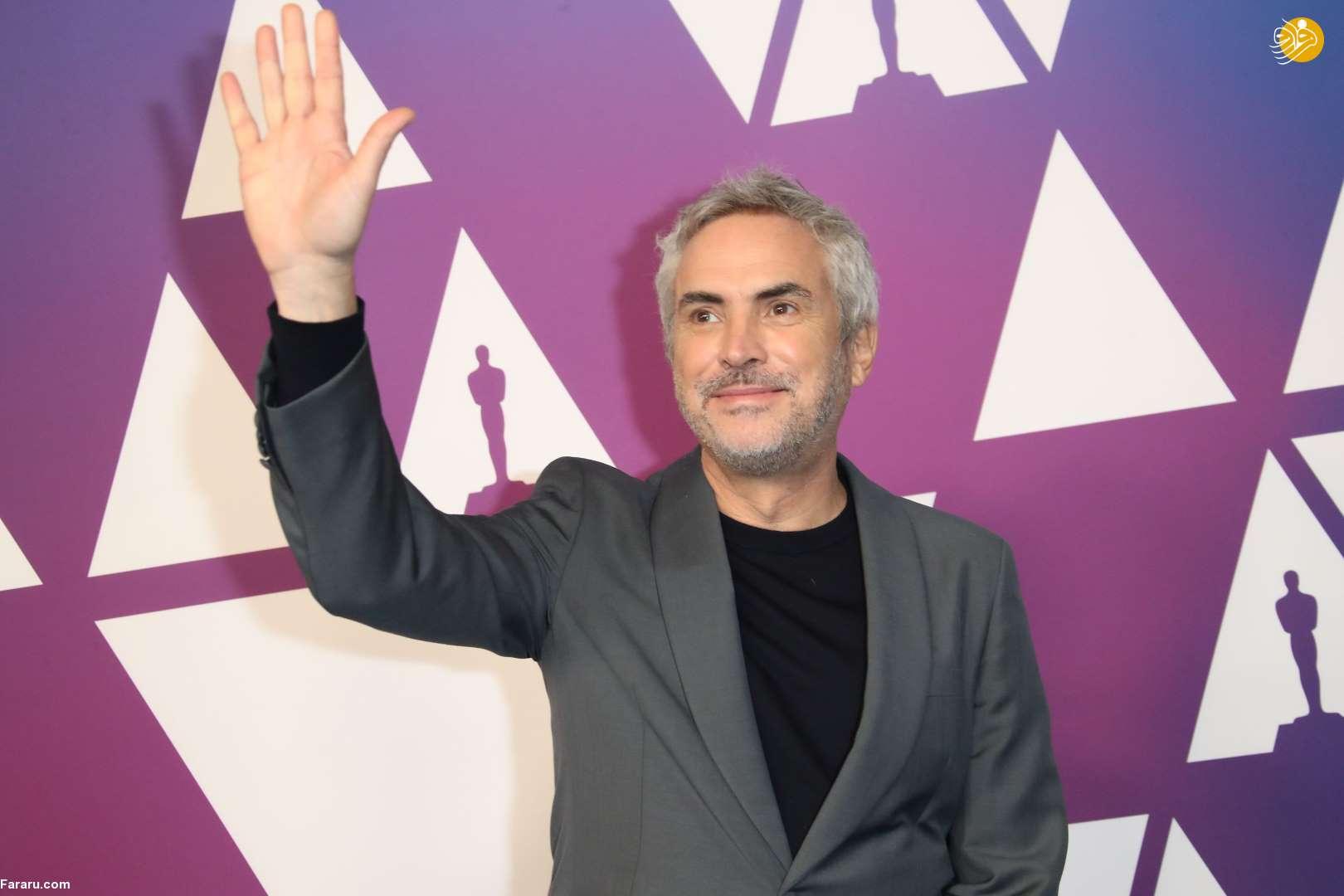 (تصاویر) نامزدهای دریافت جوایز اسکار ۲۰۱۹ - 39