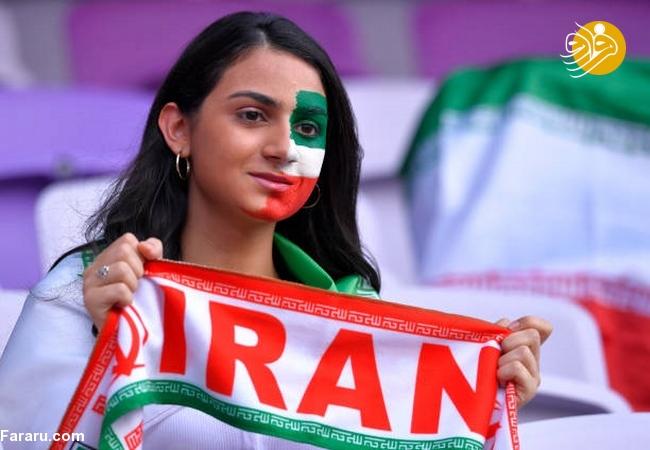 (تصاویر) شب تلخ هوادارن ایران در امارات - 22