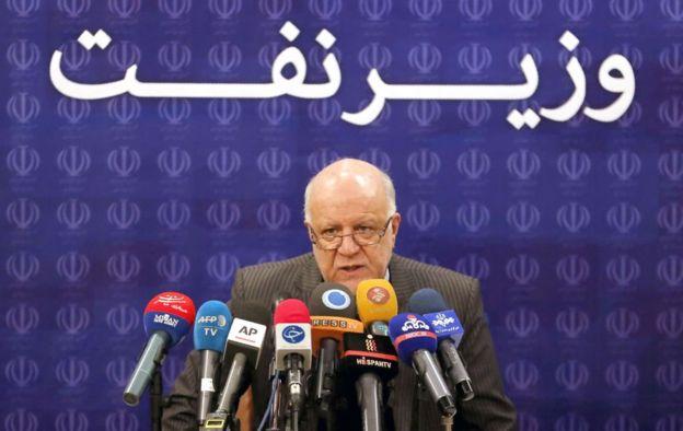 """عربستان ماه آینده ۵۰۰ هزار بشکه از صادرات نفت خود """"کم میکند"""" - 23"""
