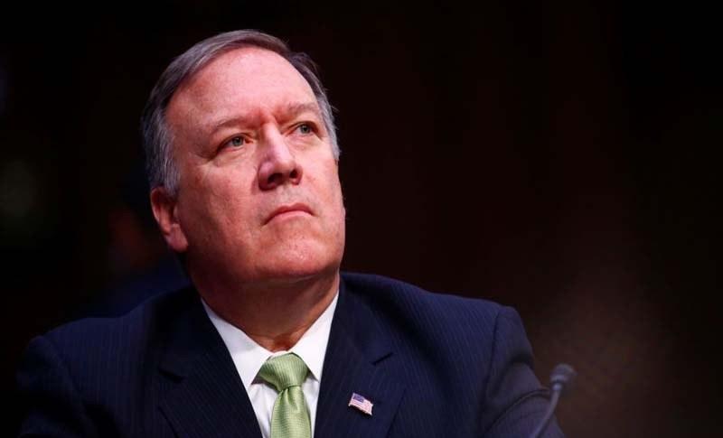 پیام نوروزی وزیرخارجه امریکا به ایرانیان - 1