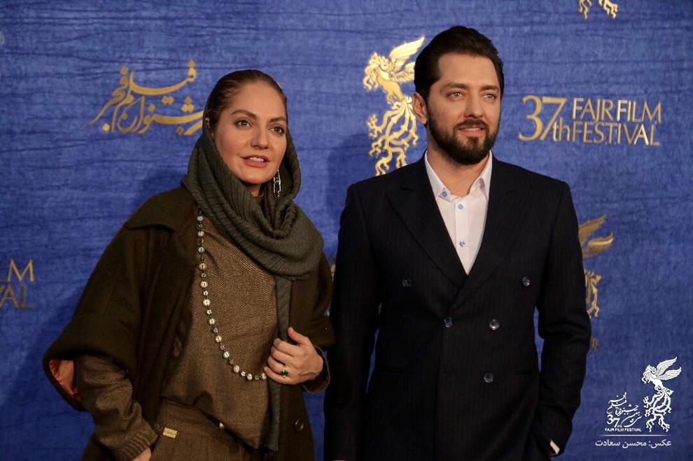 (تصاویر) متن و حاشیه آخرین روز جشنواره فیلم فجر - 3