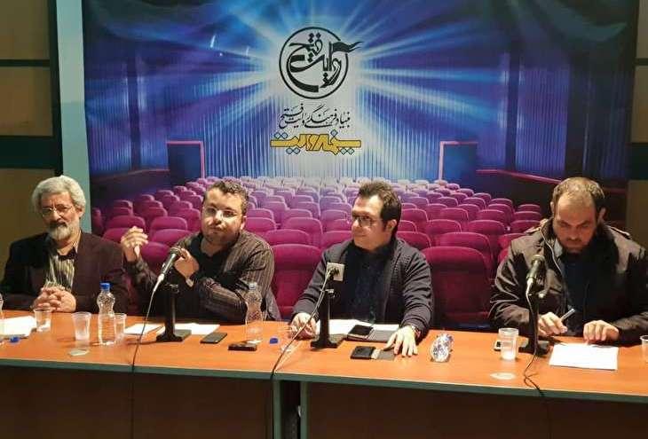 مناظره درباره مستند «هاشمی زنده است» علیه هاشمی! - 0