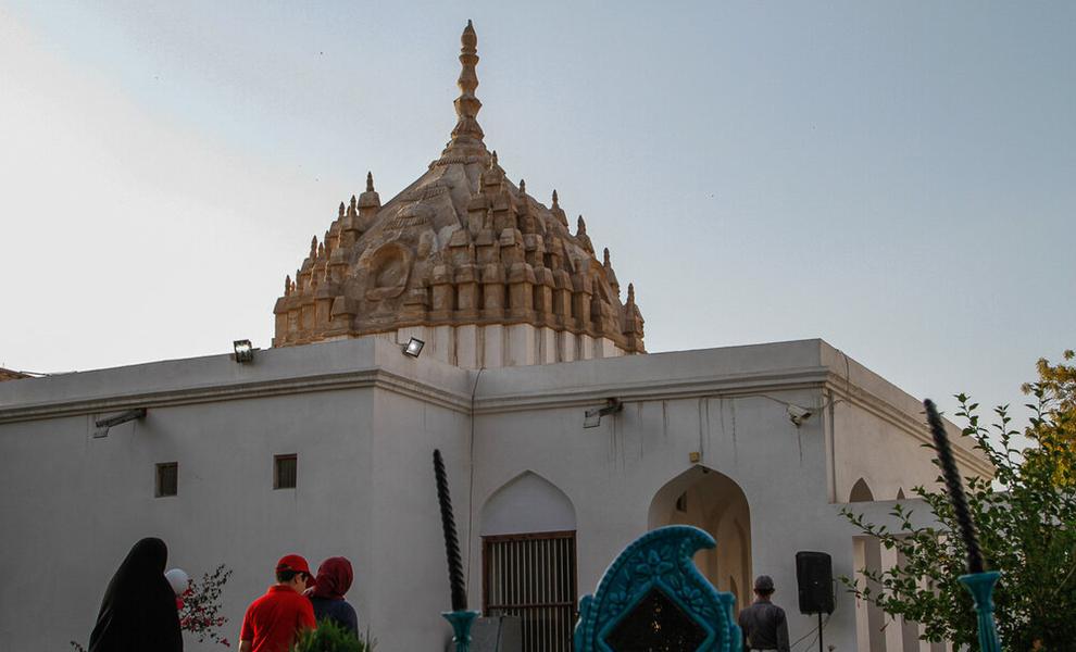 (تصاویر) معبد هندوها در بندرعباس - 9