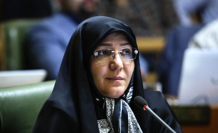 عضو شورای شهر آلودگی آب برخی از مناطق تهران را تایید کرد - 1