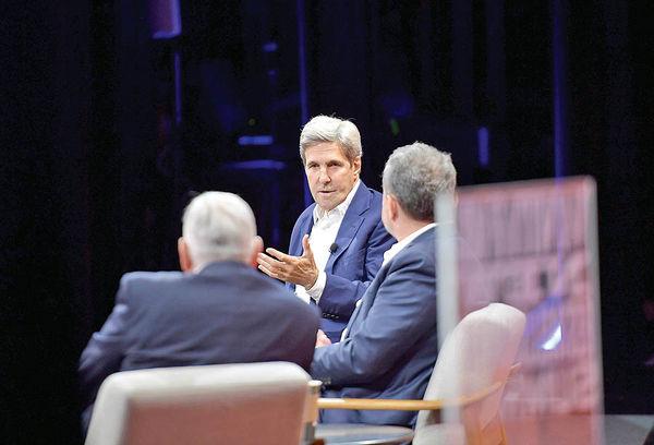 چرا ایران با آمریکا مذاکره نمیکند؟ - 0