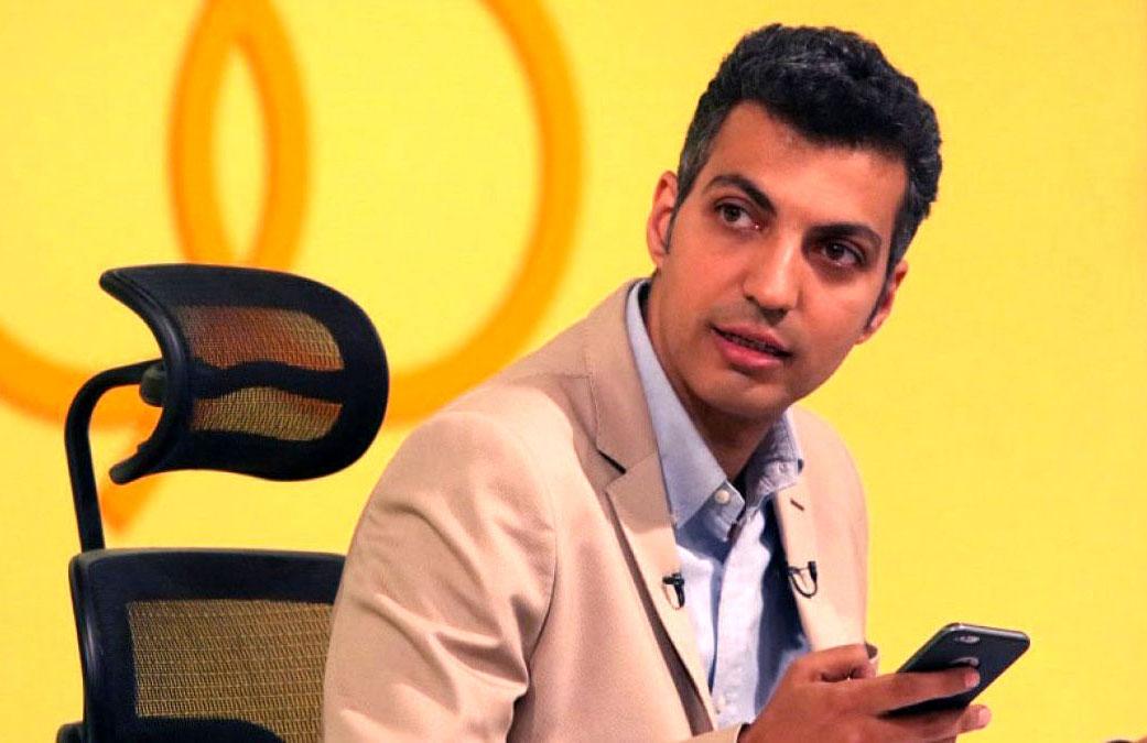 رئیس صداوسیما: فردوسی پور در شبکه سه میماند - 1