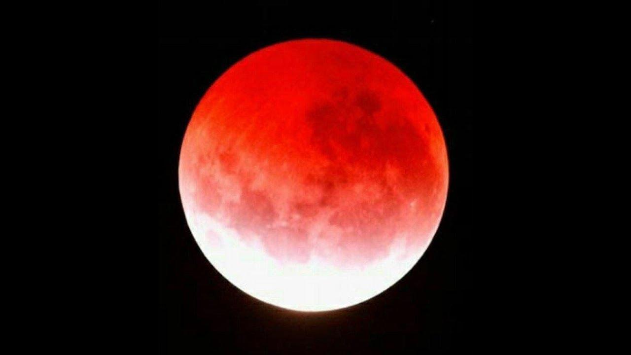 جزئیات ماه گرفتگی یا خسوف در ایران - 17