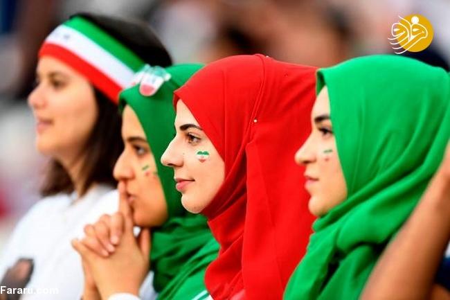 (تصاویر) شب تلخ هوادارن ایران در امارات - 10