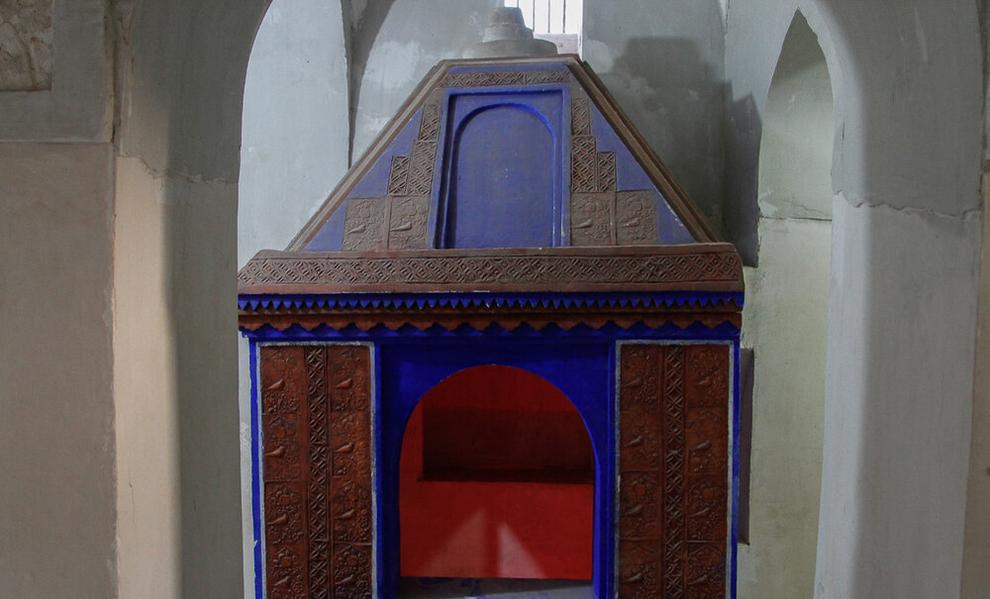 (تصاویر) معبد هندوها در بندرعباس - 14