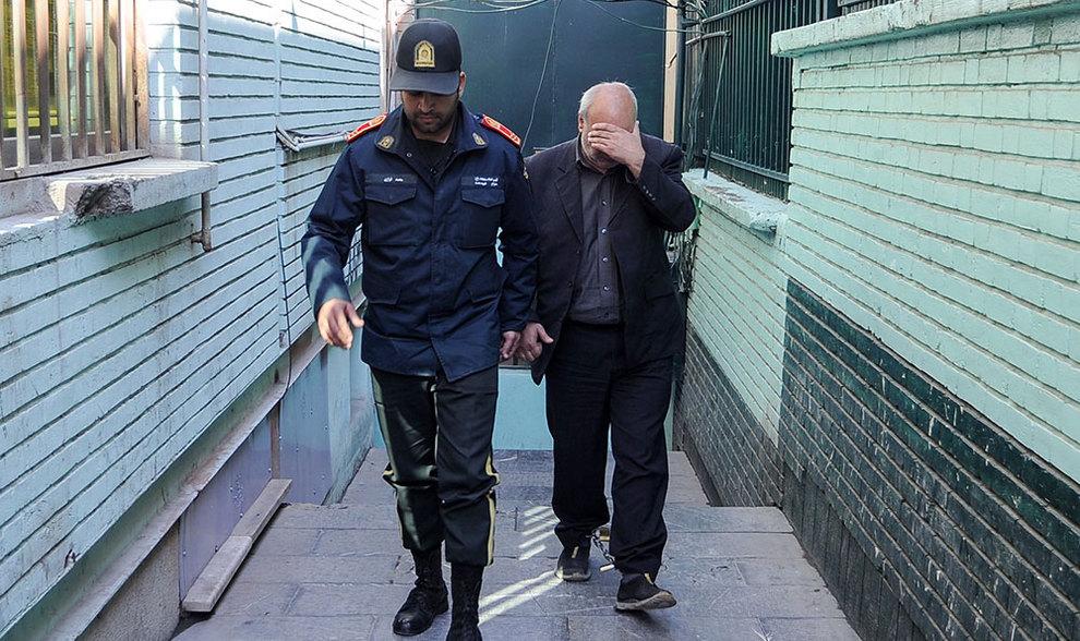 (تصاویر) سرقت مسلحانه میلیاردی از خانه لوکس - 19