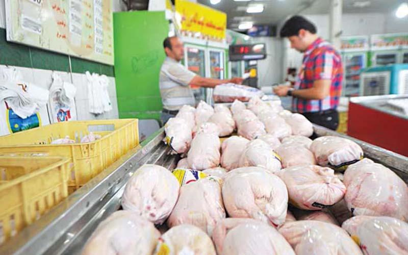 قیمت مرغ در بازار؛ ۱۱ هزار و ۵۰۰ یا ۱۶ هزار تومان؟ - 0