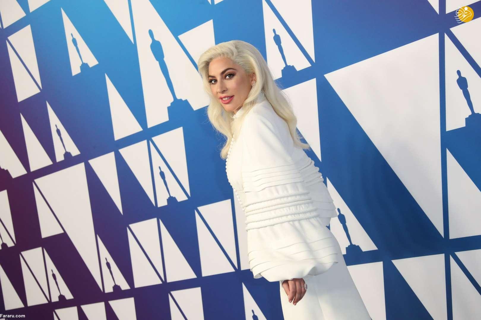 (تصاویر) نامزدهای دریافت جوایز اسکار ۲۰۱۹ - 43