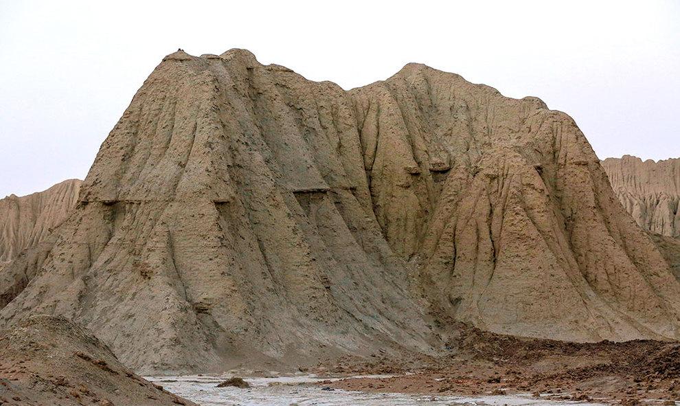 (تصاویر) کوههای مریخی چابهار - 4