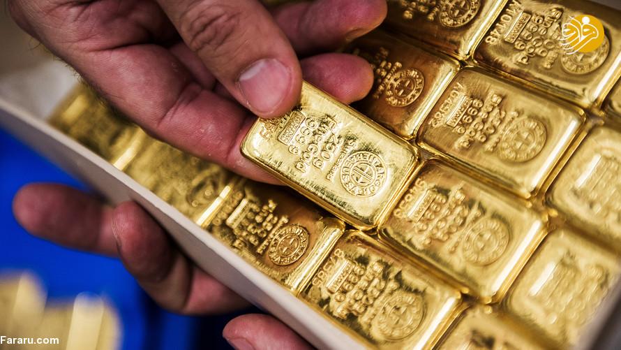 قیمت طلا و قیمت سکه در بازار امروز سهشنبه ۲۱ اسفند ۱۳۹۷ - 0