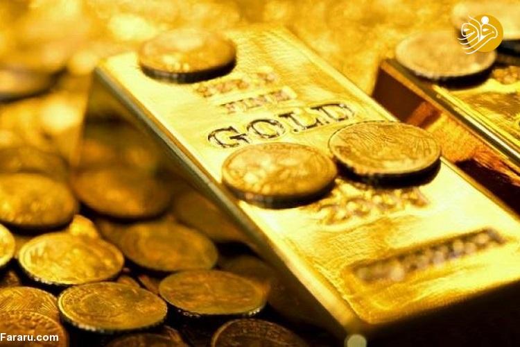 قیمت طلا و قیمت سکه در بازار امروز شنبه ۶ بهمن ۹۷ - 0