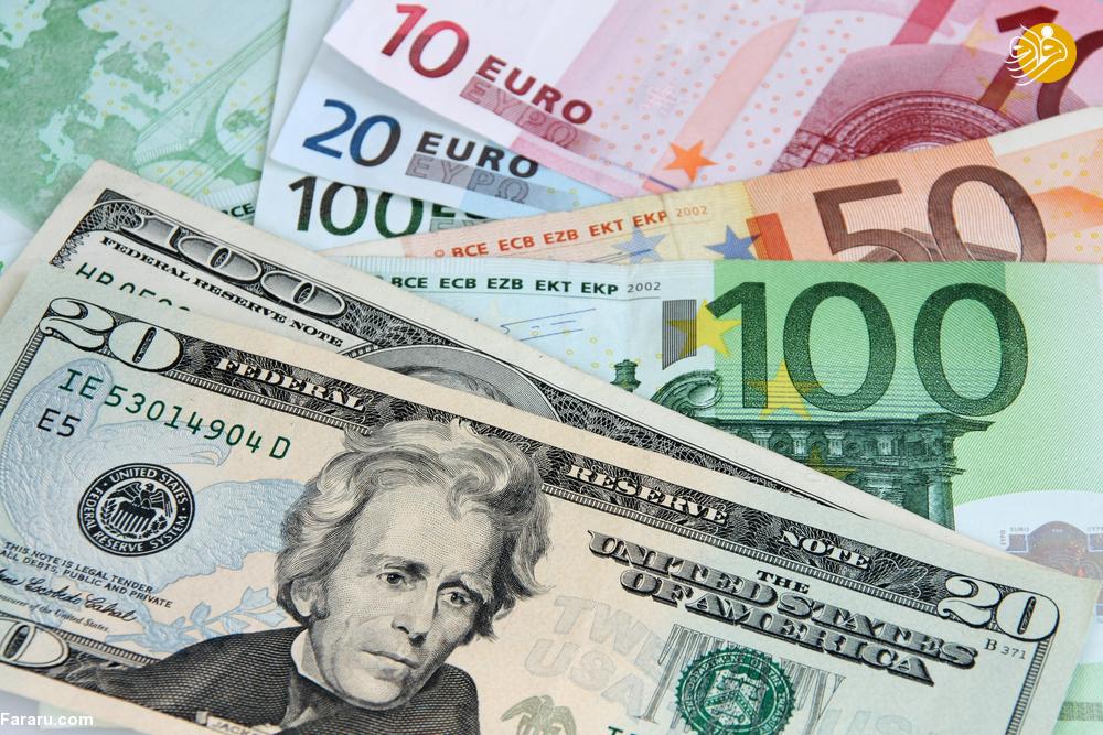 قیمت دلار و قیمت ارز در بازار امروز شنبه ۱۷ فروردین ۱۳۹۸ - 0