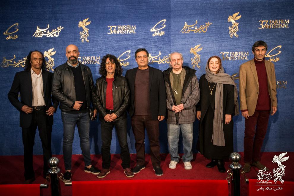 (تصاویر) متن و حاشیه آخرین روز جشنواره فیلم فجر - 18
